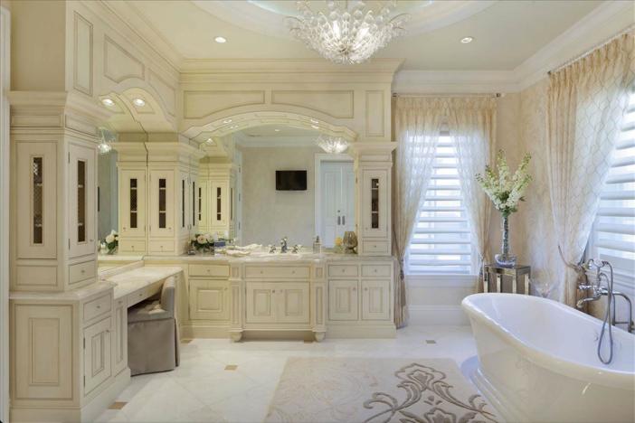 $10.9 Million Waterfront Georgian Manor in Boca Raton Florida 14