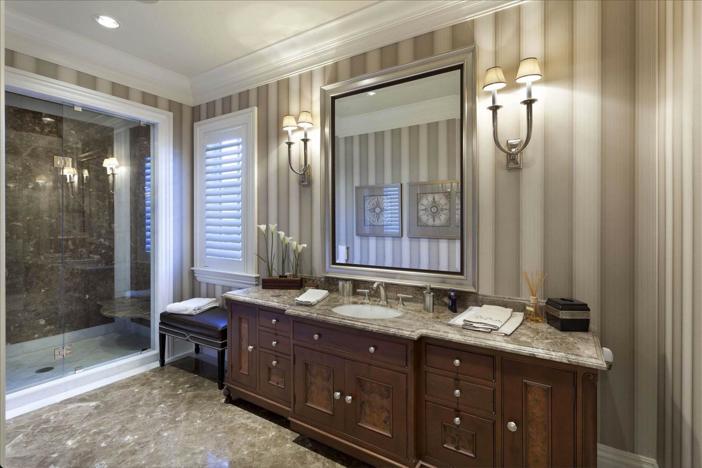 $10.9 Million Waterfront Georgian Manor in Boca Raton Florida 15