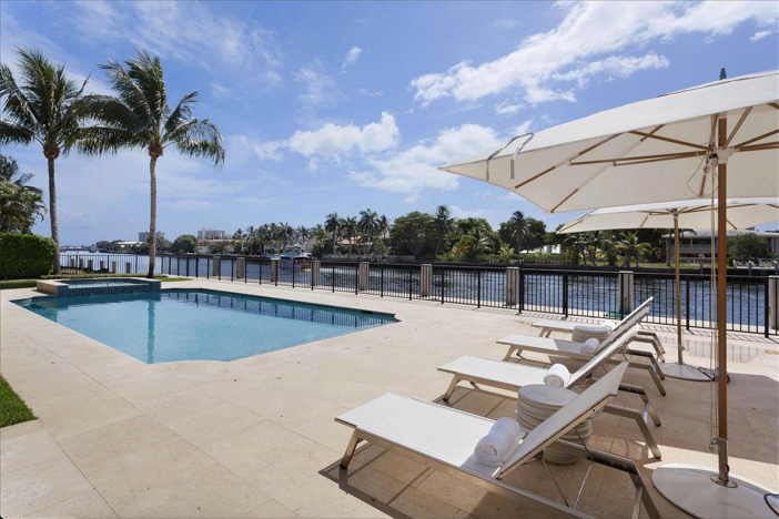 $10.9 Million Waterfront Georgian Manor in Boca Raton Florida 21