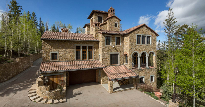 $12.7 Million Villa Montagna in Telluride Colorado 12