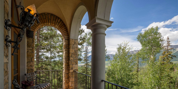 $12.7 Million Villa Montagna in Telluride Colorado 13