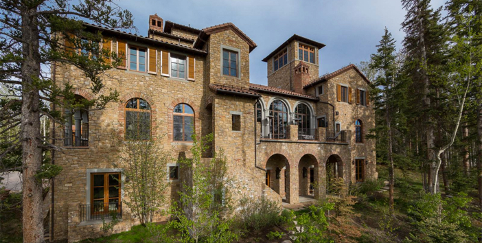 $12.7 Million Villa Montagna in Telluride Colorado 14