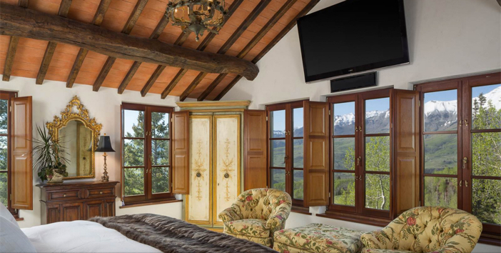 $12.7 Million Villa Montagna in Telluride Colorado 5