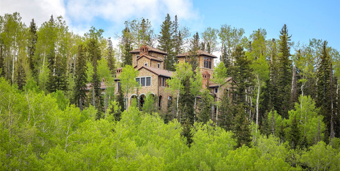 $12.7 Million Villa Montagna in Telluride Colorado 7