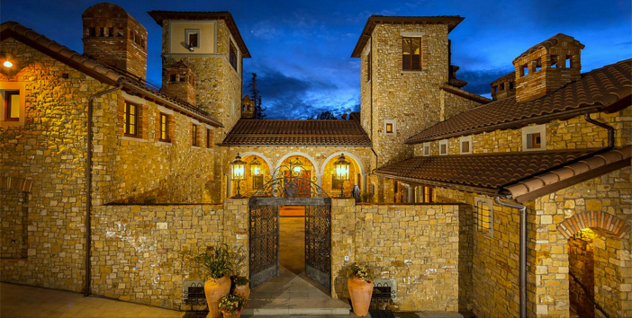 $12.7 Million Villa Montagna in Telluride Colorado