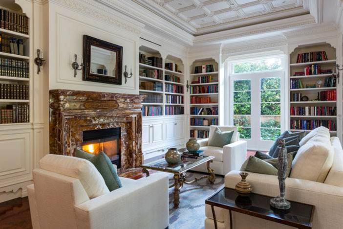 $19.5 Million Traditional Estate in Los Angeles California 4