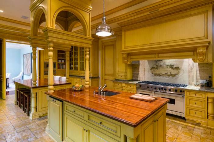 $19.5 Million Traditional Estate in Los Angeles California 8