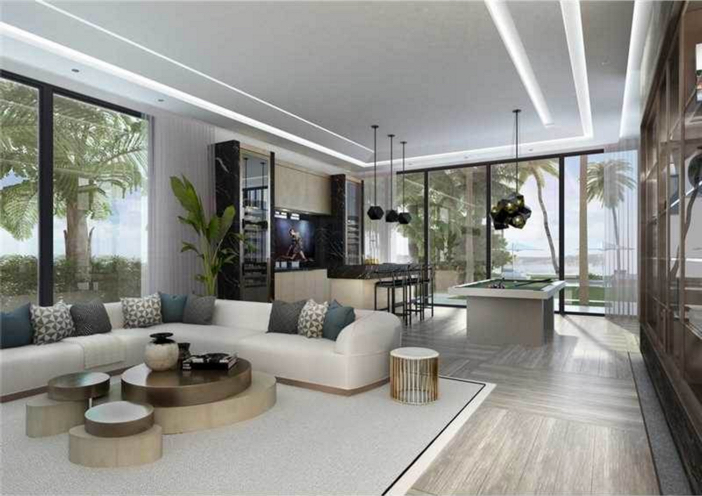 $25.5 Million Waterfront Mansion in Miami Beach Florida 6