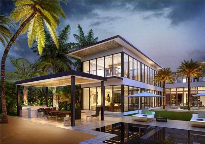 $25.5 Million Waterfront Mansion in Miami Beach Florida 8