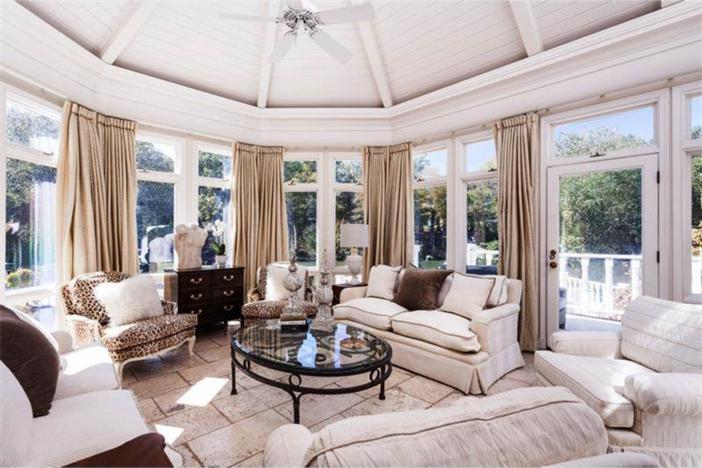 $3.4 Million Elegant Traditional Estate in Georgia 14