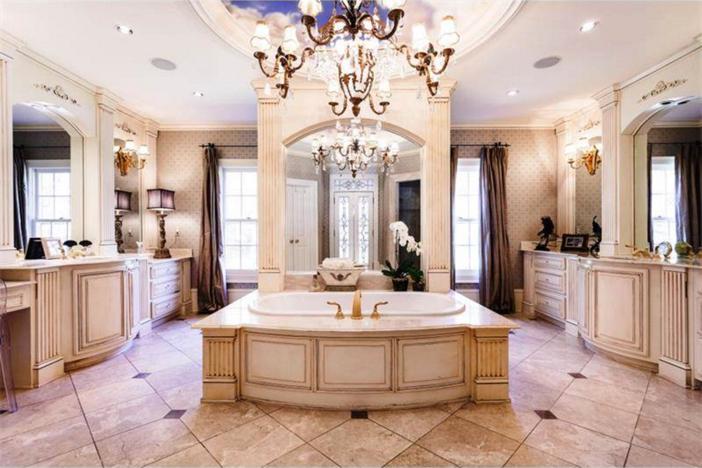 $3.4 Million Elegant Traditional Estate in Georgia 15
