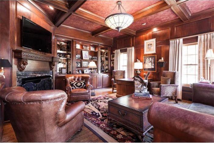 $3.4 Million Elegant Traditional Estate in Georgia 16