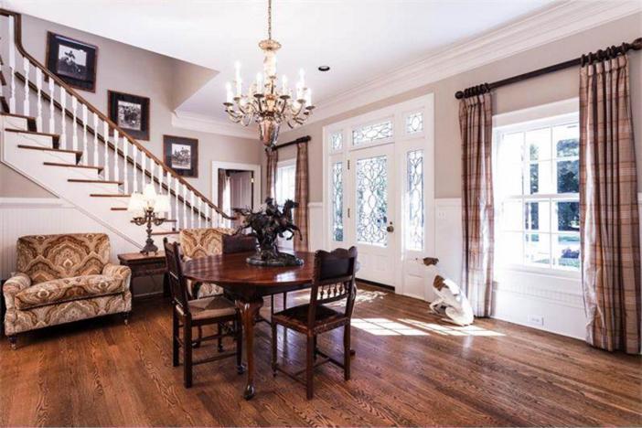 $3.4 Million Elegant Traditional Estate in Georgia 17