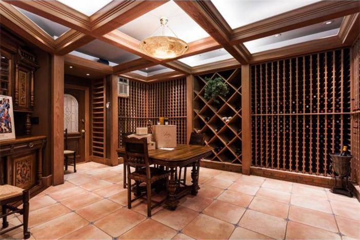 $3.4 Million Elegant Traditional Estate in Georgia 18