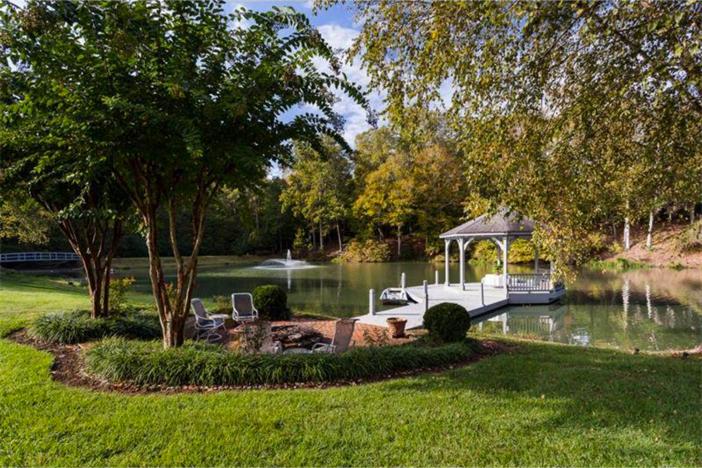 $3.4 Million Elegant Traditional Estate in Georgia 22