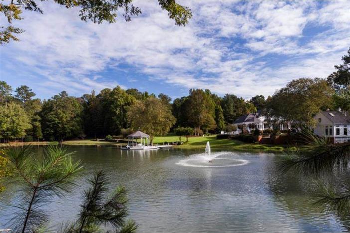$3.4 Million Elegant Traditional Estate in Georgia 6