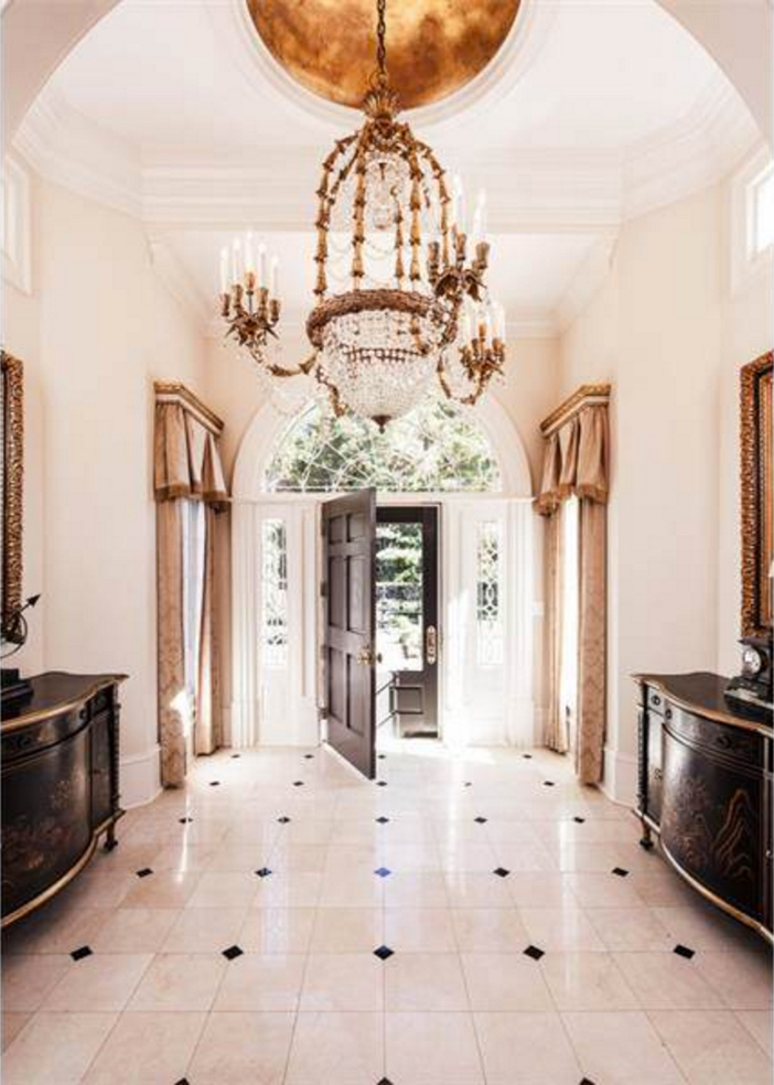 $3.4 Million Elegant Traditional Estate in Georgia 7