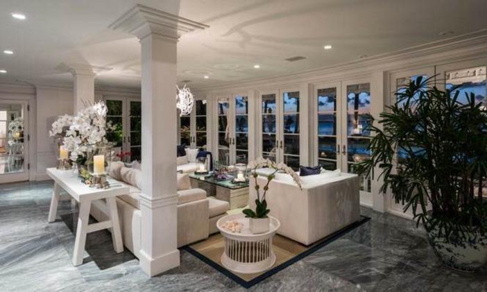 $33 Million Prestigious Waterfront Estate in Miami Florida 18