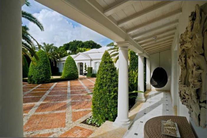 $33 Million Prestigious Waterfront Estate in Miami Florida 2