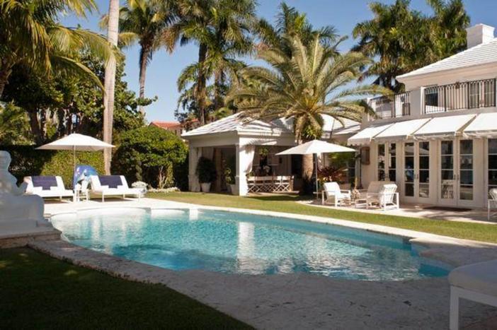 $33 Million Prestigious Waterfront Estate in Miami Florida 5