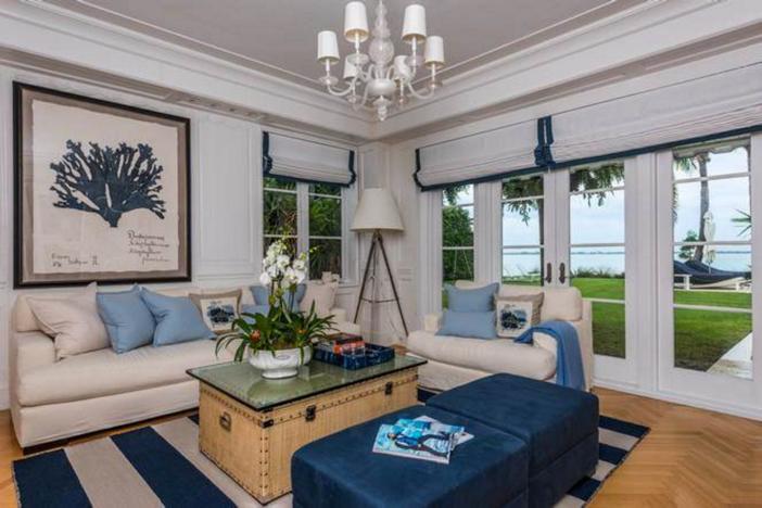 $33 Million Prestigious Waterfront Estate in Miami Florida 7