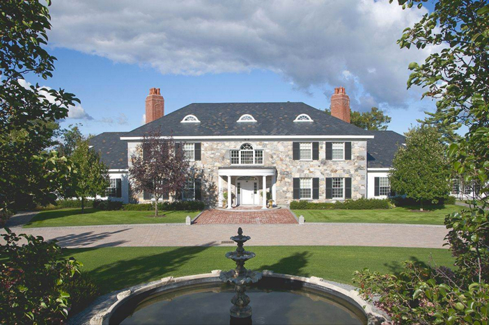$37.8 Million Lake House Estates in New Hampshire 15