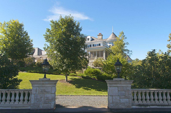 $37.8 Million Lake House Estates in New Hampshire 22