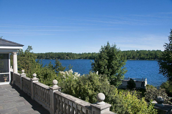 $37.8 Million Lake House Estates in New Hampshire 23