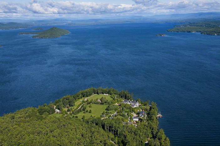 $37.8 Million Lake House Estates in New Hampshire 24