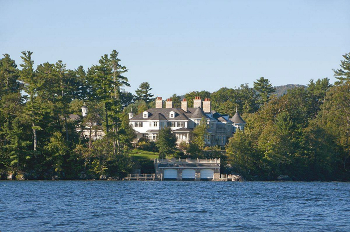 $37.8 Million Lake House Estates in New Hampshire 3