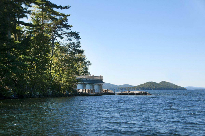 $37.8 Million Lake House Estates in New Hampshire 4