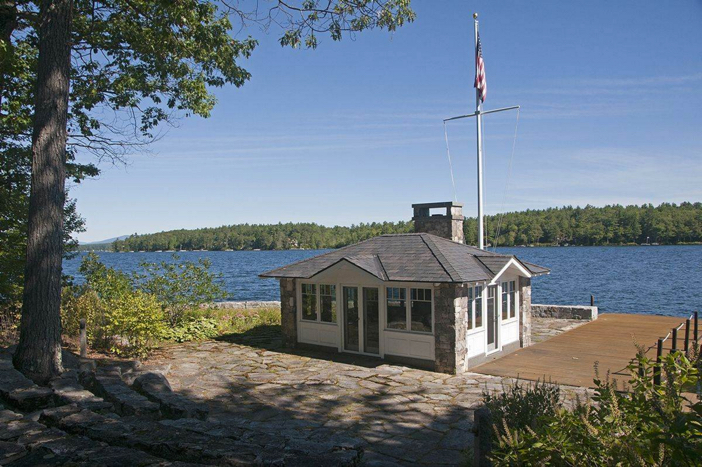 $37.8 Million Lake House Estates in New Hampshire 5