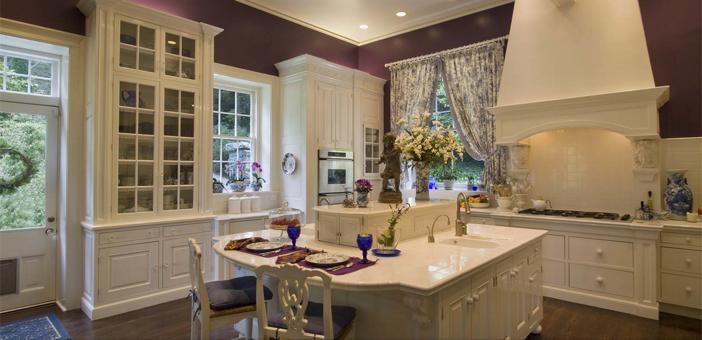 $5.8 Million Historic Neoclassical Chanteloup Estate in North Carolina 15