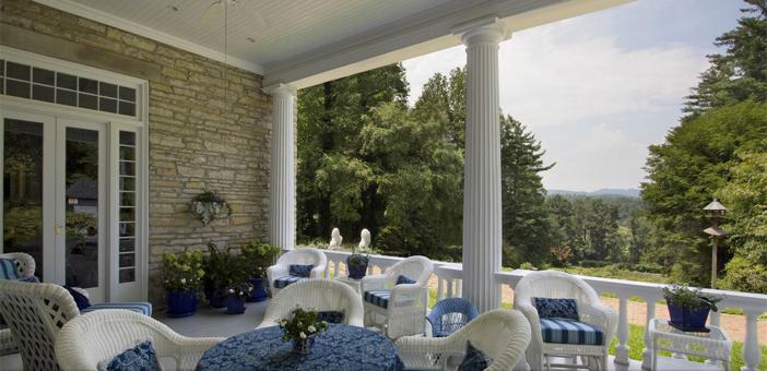 $5.8 Million Historic Neoclassical Chanteloup Estate in North Carolina 17