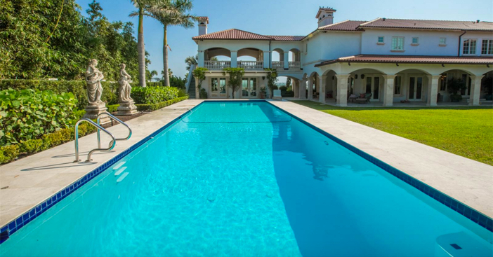 $6.5 Million Iconic Corpus Christi Ocean Drive Estate in Texas 14