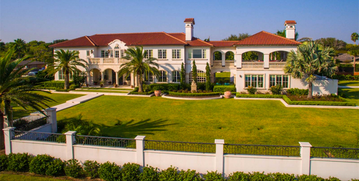 $6.5 Million Iconic Corpus Christi Ocean Drive Estate in Texas 2