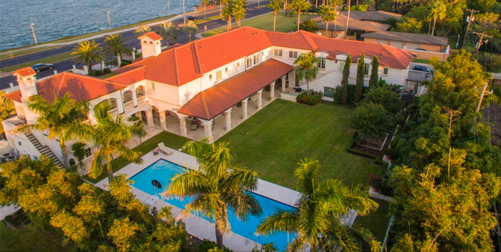 $6.5 Million Iconic Corpus Christi Ocean Drive Estate in Texas 4