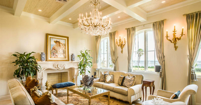$6.5 Million Iconic Corpus Christi Ocean Drive Estate in Texas 7