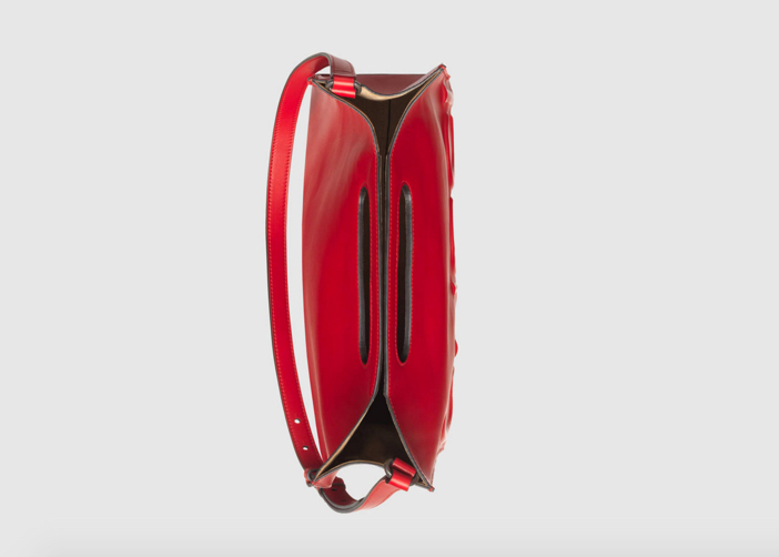 Gucci XL Leather Tote 6