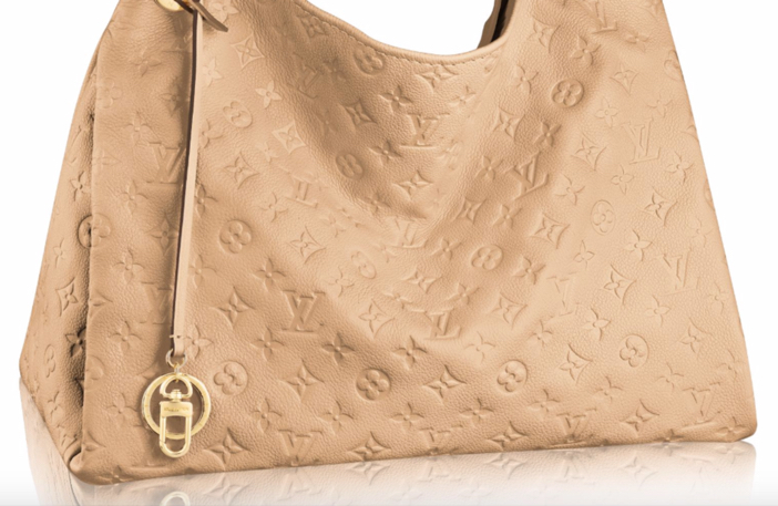 Louis Vuitton Artsy MM Monogram Handbag 3