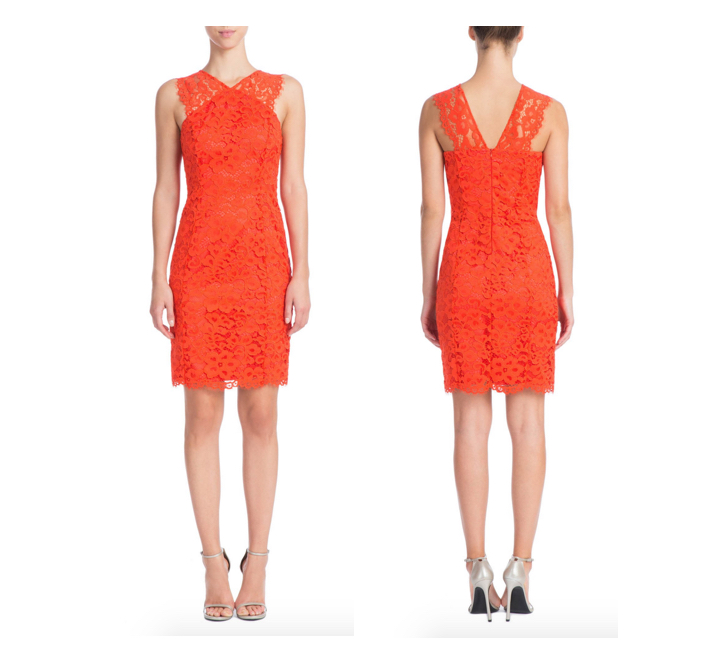 Shoshanna Sapir Dress