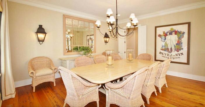 $10.9 Million Southampton Village Estate in New York 11
