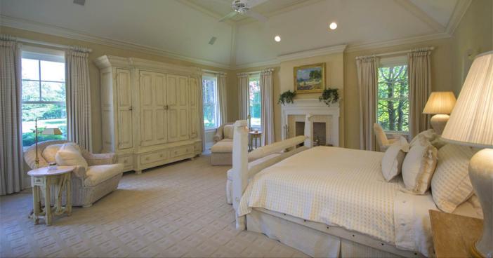 $10.9 Million Southampton Village Estate in New York 12