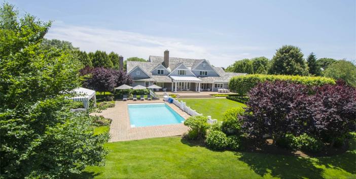 $10.9 Million Southampton Village Estate in New York 16