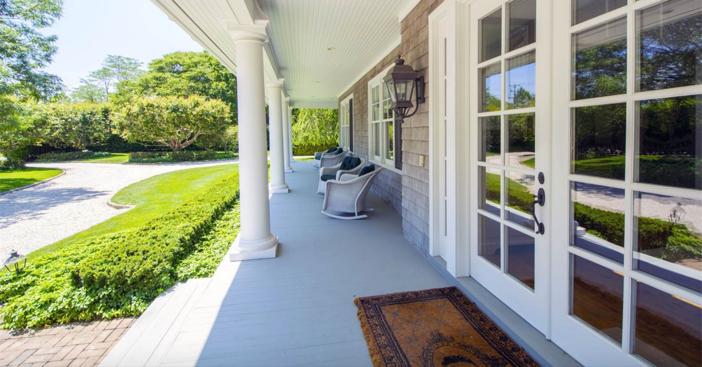 $10.9 Million Southampton Village Estate in New York 3
