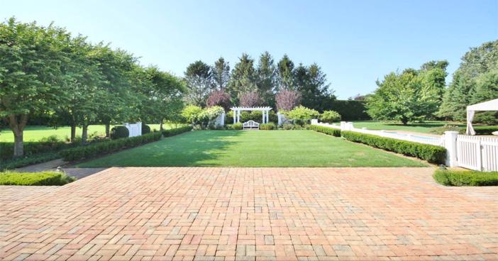 $10.9 Million Southampton Village Estate in New York 4