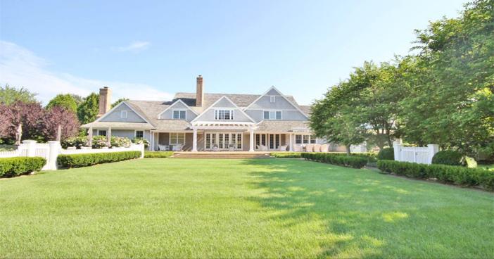 $10.9 Million Southampton Village Estate in New York 5