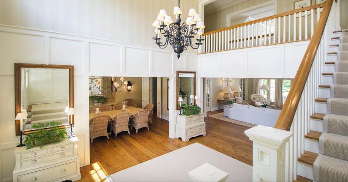 $10.9 Million Southampton Village Estate in New York 6
