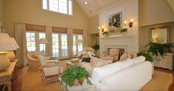 $10.9 Million Southampton Village Estate in New York 7