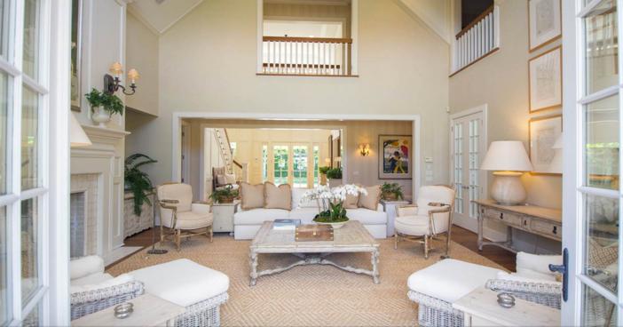 $10.9 Million Southampton Village Estate in New York 8
